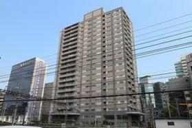 ドゥーエ横浜駅前の外観画像