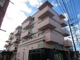 ラフォルテ町田の外観画像