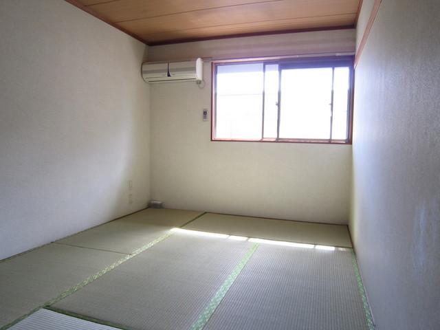 アルカキット葛西居室