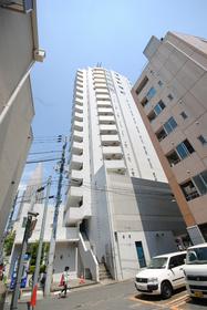新宿駅 徒歩8分の外観画像