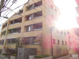 オークプレイス目黒行人坂の外観画像