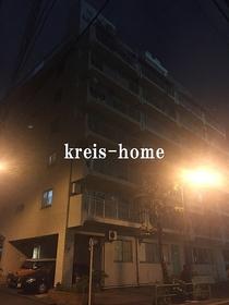 小田急駿河台マンションの外観画像