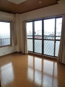 渡辺タイヤビル 401号室