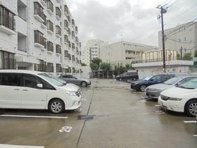 ラソパール東戸塚駐車場