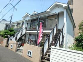 コラム町田の外観画像