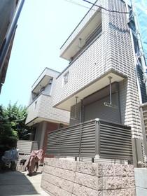 中目黒駅 徒歩14分の外観画像