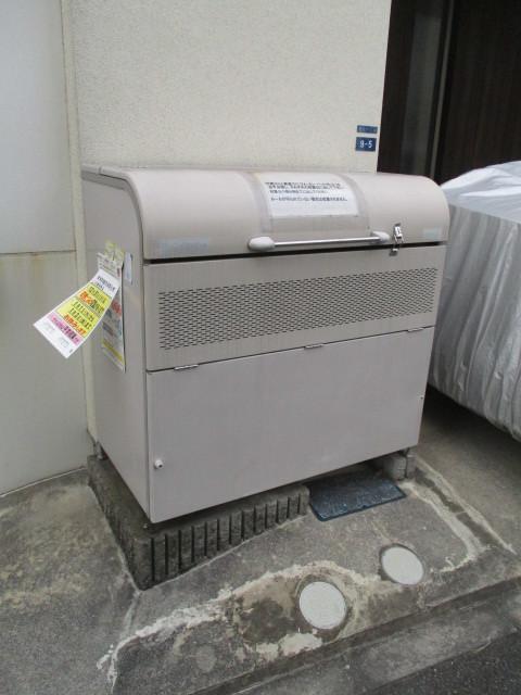 東武練馬駅 徒歩4分共用設備