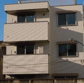 ソラーナ新宿の外観画像