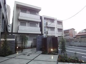 新川崎シティコート2014年築 ヘーベルメゾン