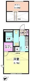 アスティオン 205号室