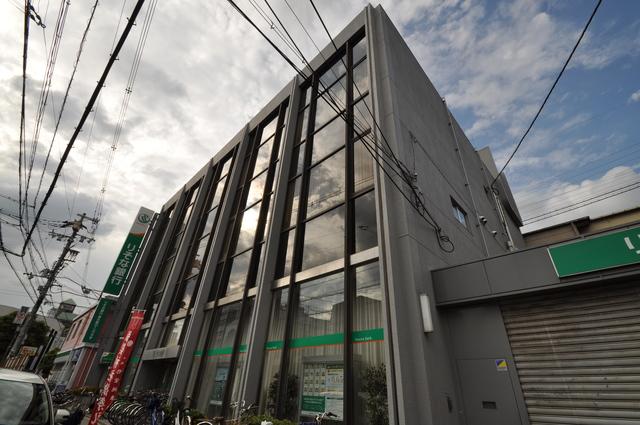 りそな銀行小阪支店