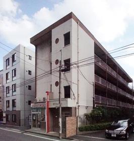 コンクリート造マンション