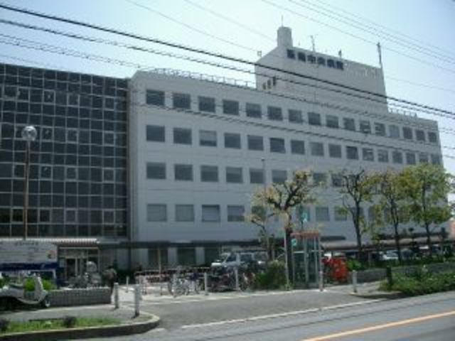 社会医療法人阪南医療福祉センター阪南中央病院