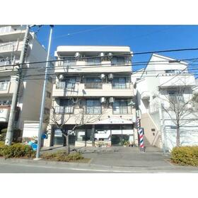 百合ヶ丘駅 バス10分「西長沢」徒歩1分の外観画像
