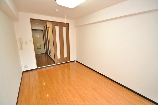 リップル布施イースト 明るいお部屋は風通しも良く、心地よい気分になります。