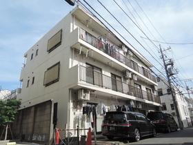荏原68マンションの外観画像