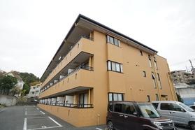 GRANDE MAISON HOSOYAMAの外観画像