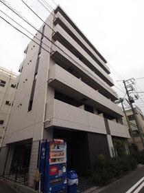菊川駅 徒歩5分外観