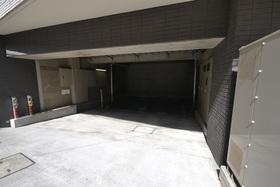フォレシティ神田多町駐車場