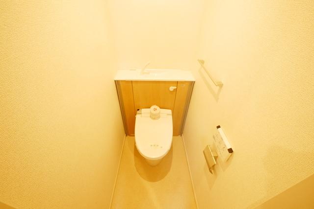 ブリーゼMトイレ