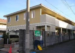荻窪駅 バス20分「八幡宮裏」徒歩4分の外観画像