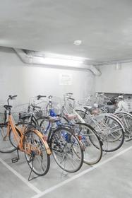 スカイコート本郷東大前第2駐車場