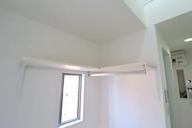コートハウス西馬込 204号室