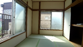 豊澤荘 203号室