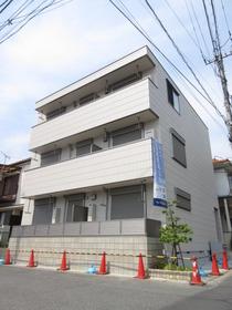 GRACE MIYAZAKIDAIの外観画像