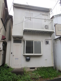 西新井本町一丁目戸建の外観画像