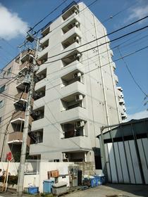 スカイコート川崎第5の外観画像