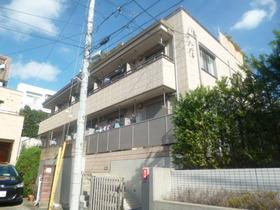 メゾンベル☆耐震性、耐火性に優れた賃貸マンション☆24時間管理☆