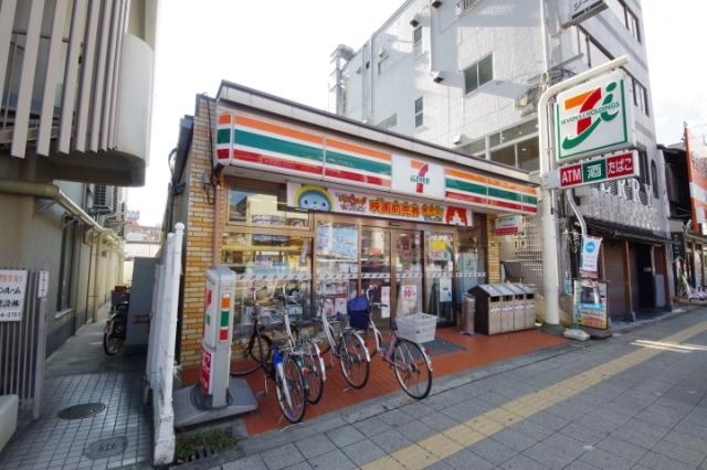 セブンイレブン大阪関目5丁目店
