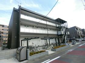 リブリ・四谷上町富士見通りの外観画像