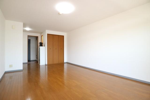 グランデヒル居室