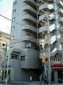 シティハイツ新大塚の外観画像