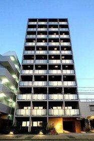 SHOKEN Residence横浜戸部の外観画像