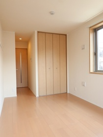 ソラーナSU 201号室