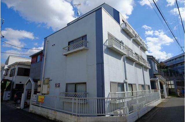 二俣川駅 徒歩8分の外観画像