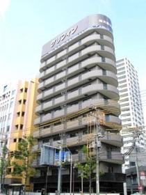グリフィン横浜・フィオーレの外観画像