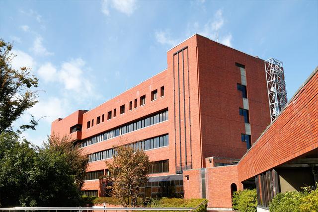 日野市役所