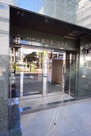 パール横浜東口壱番館の外観