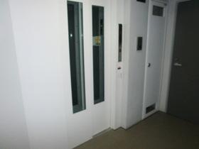 マジェスティ大森 203号室