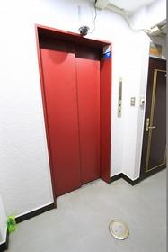 ぐらんぺーる千鳥 306号室