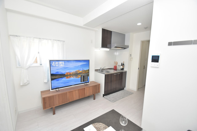 メルベージュ布施 シンプルな単身さん向きのマンションです。