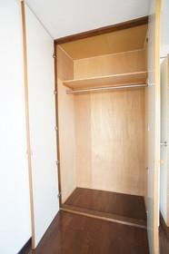 フォレストヴィラ 303号室