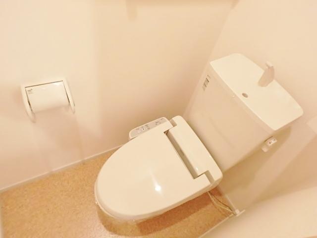 セントハーブトイレ