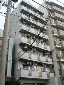 スカイコート西川口第3の外観画像
