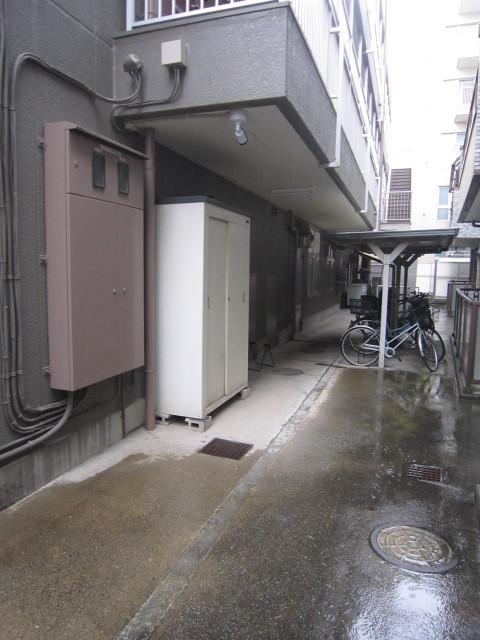 第3都ビル共用設備