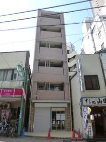 大井町駅 徒歩2分の外観画像